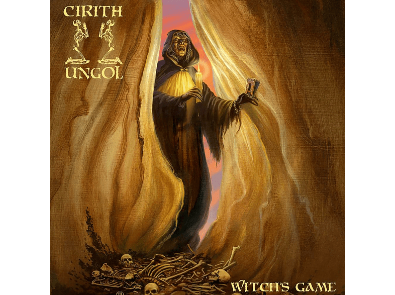 Cirith Ungol - Witch's Game [Vinyl]