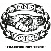 One Voice - Tradition Not Trend [Vinyl]
