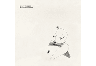 Ryley Walker - The Lillywhite Sessions - (Vinyl)