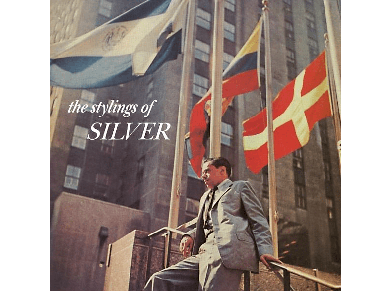 Horace Silver - The Stylings Of Silver [Vinyl]