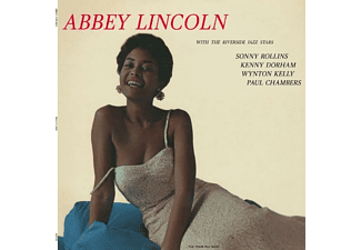 Abbey Lincoln, The Riverside Jazz Stars - That's Him! - (Vinyl)