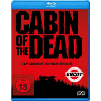 Cabin of the Dead (Wither) [Blu-ray]