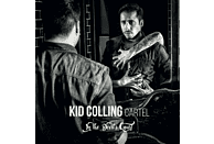 Kid Colling Cartel - In The Devil's Court [CD]