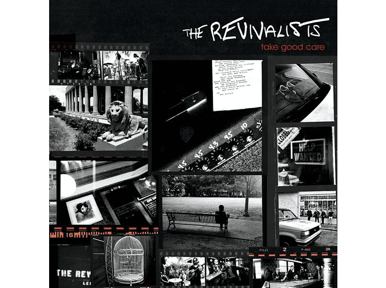 The Revivalists - Take Good Care [CD]