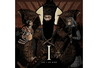 For I Am King - I (LP) - (Vinyl)
