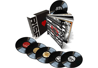 Rise Against - Career Vinyl Box Set - (Vinyl)