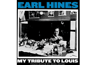 Earl Fatha Hines - MY TRIBUTE TO LOUIS:.. [Vinyl]