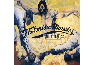 Thelonious Monster - Beautiful Mess - (CD)
