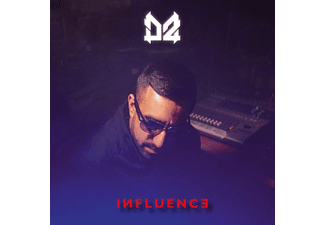 Dope Ammo - Influence - (CD)