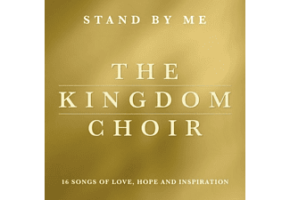 The Kingdom Choir - Stand By Me-Bonusedition - (CD)