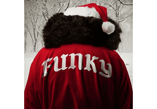Aloe Blacc - Christmas Funk - (CD)
