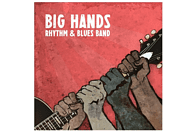 Big Hands Rhythm & Blues Band - Thoughts And Prayers [CD]