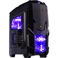 CAPTIVA GAMING I46-704 I7-8700K/16GB/240GB SSD+1TB HDD, Gaming PC mit Core™ i7 Prozessor, 16 GB RAM, 240 GB SSD, 1 TB HDD, GeForce® RTX™ 2080, 8 GB