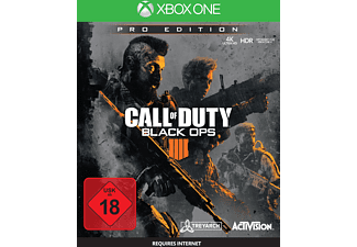 Call of Duty: Black Ops 4 (Pro Edition) - Xbox One