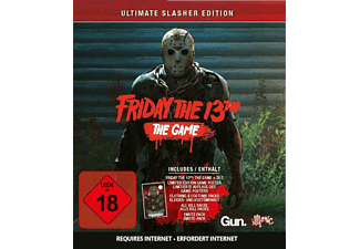 FRIDAY THE 13TH (ULTIMATE SLASHER EDIT.) - Xbox One