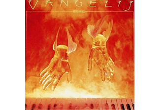 Vangelis - Heaven And Hell - (Vinyl)