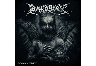 Deadborn - Dogma Anti God - (Vinyl)