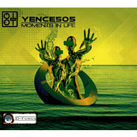 Yence505 - Moments In Life [CD]