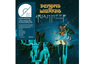 Uriah Heep - Demons and Wizards (Art Of The Album Edition) [CD]