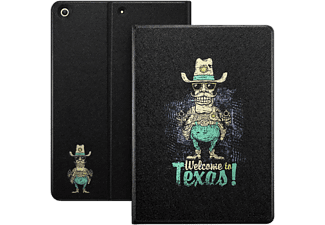 CELLECT iPad 9.7 Texas tablet tok (iPad 2017/2018-hoz)
