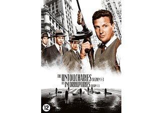 The Incorruptibles: Saison 1-3 - DVD