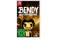 Bendy and the Ink Machine [Nintendo Switch]