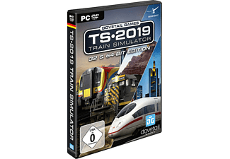 TRAINSIMULATOR 2019 - 64 BIT - PC