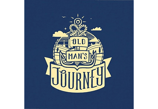 Scntfc - OLD MAN S JOURNEY (LTD.DELUXE 2X10 +POSTCARDS) - (EP (analog))