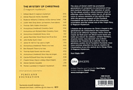 Ora Singers Suzi Digby - The Mystery Of Christmas [CD]