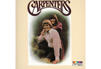 Carpenters - Carpenters [CD]