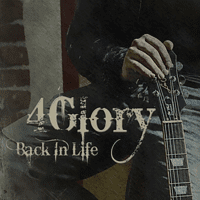 4glory - Back In Life [CD]