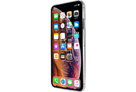 ARTWIZZ NoCase , Backcover, Apple, iPhone Xs Max, Thermoplastisches Polyurethan, Transparent