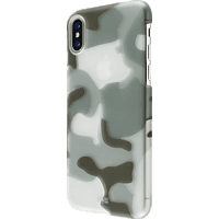 ARTWIZZ CamouflageClip , Backcover, Apple, iPhone Xr, Polycarbonat, Camouflage