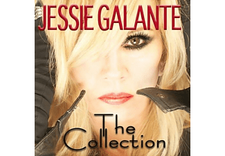Jessie Galante - The Collection - (CD)