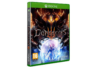 Xbox One - Dungeons 3