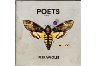 Poets Of The Fall - Ultraviolet - (CD)