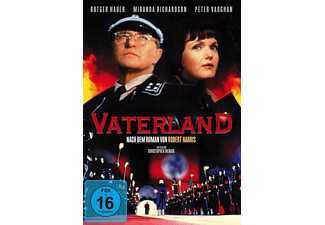 Vaterland - (DVD)