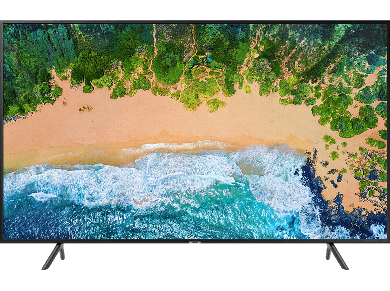 SAMSUNG UE65NU7170 LED-TV (65, UHD 4K)