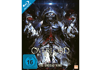 OVERLORD-THE MOVIE 1 (LIMITED EDITION) - (Blu-ray)