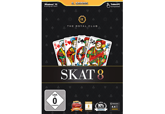 The Royal Club Skat 8. Edition - PC