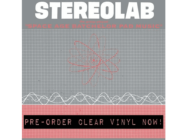 Stereolab - The Groop Played Space Age Batchelor Pad Music [Vinyl]