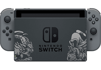 NINTENDO Switch Diablo 3 Limited Edition