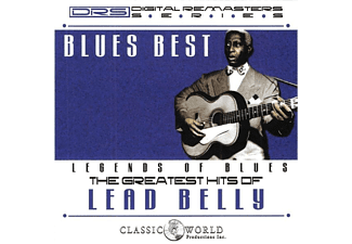 Leadbelly - Blues Best: Greatest Hits - (CD)