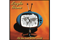 Lazlo Bane - All The Time In The World (Electric Blue Vinyl) [Vinyl]