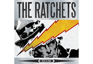 Ratchets - Odds & Ends - (Vinyl)