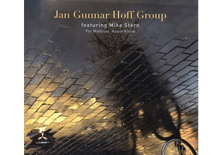 Mike Jan Gunnar Hoff Group/stern - Featuring Mike Stern - (LP + Bonus-CD)