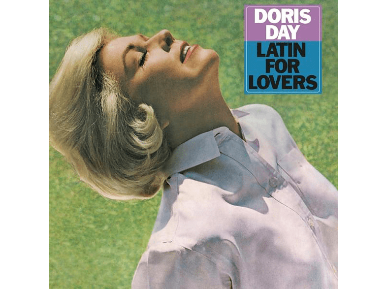 Doris Day - Latin For Lovers (3 Disc Expanded Digipak Edition) [CD]
