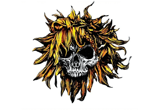Sunflower Dead - Coma - (CD)