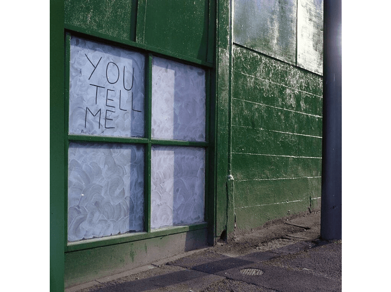 You Tell Me - You Tell Me [CD]