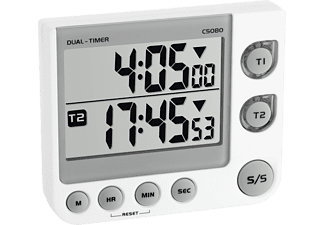 TFA 38.2025 Digitaler Timer